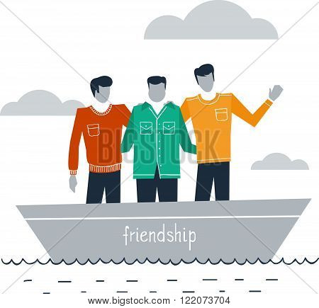 Friendship.eps
