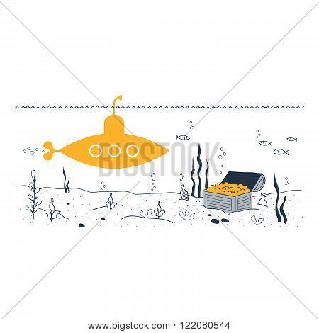Submarine.eps