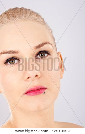 Picture Of A Beautiful Woman