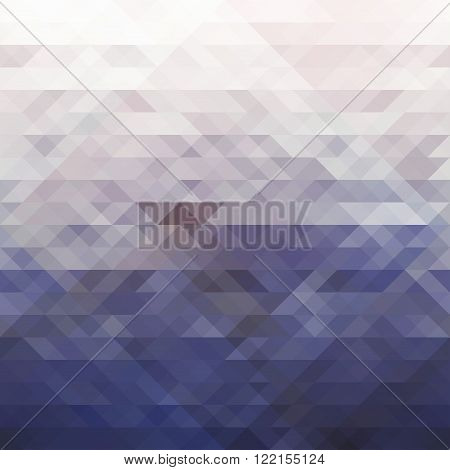 Abstract in pink-purple tones background, vector illustration