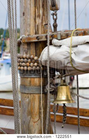 Sail Equipment