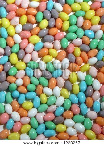 Jellybeans Jellybeans!