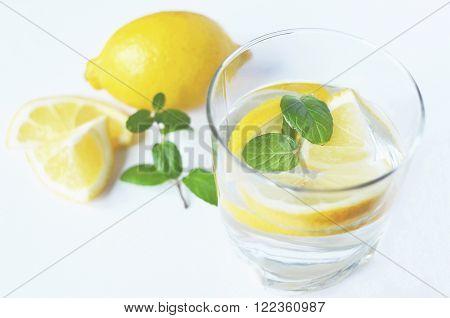 Lemon, Slice, Isolated, Lemon Cake, Citrus Fruit