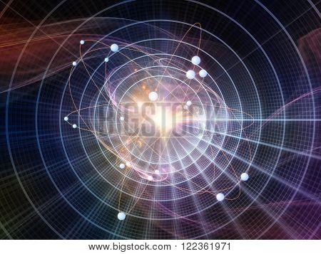 Atom Acceleration