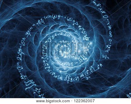 Metaphorical Math Vortex