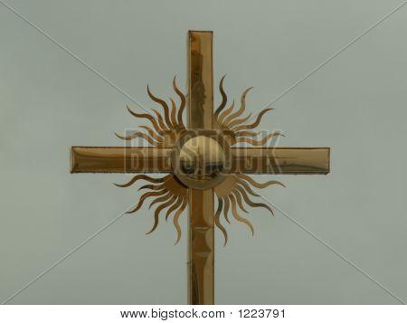 Sun, Cross