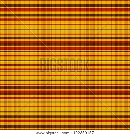 Seamless pattern.Vector illustration. Scottish pattern for fabric textile scrapbooking.