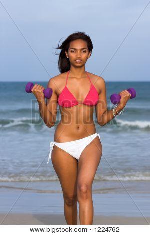 Fitness Fanatic