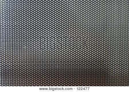Perfored Steel