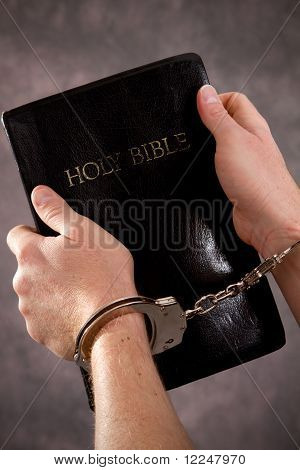 Jailhouse religião