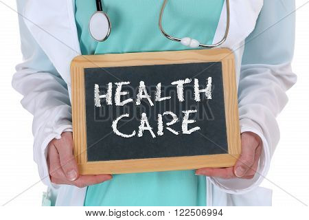 Health Care Healthcare Concept Disease Ill Illness Healthy Doctor