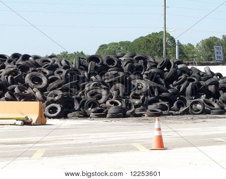 Tire Recyling