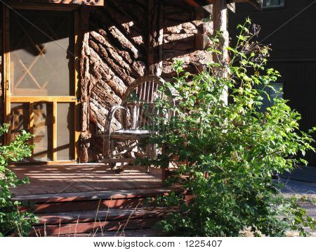 Cabin  Chair