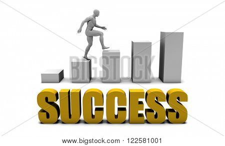 Attain Success  or Business Process as Concept