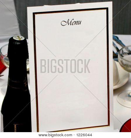 Blank Card F