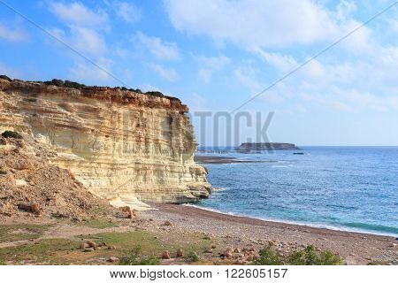 Cyprus Nature