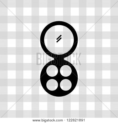 make up products design, vector illustration eps10 graphic