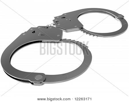 Police Handcuffs