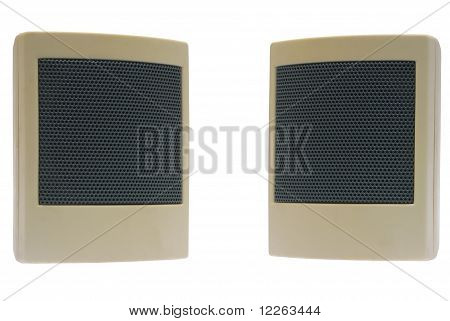 Acoustic System.
