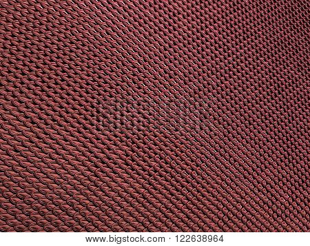 Red Or Vinous Scales Glossy Texture Or Background
