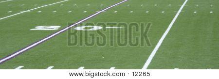 Football Sidelines