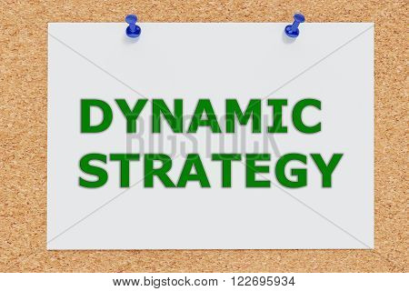 Dynamic Strategy Concept