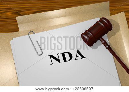 Nda Concept