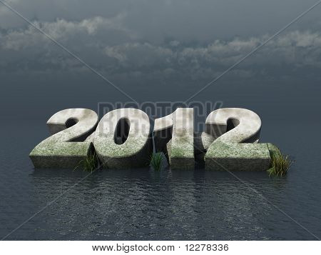 The Year 2012