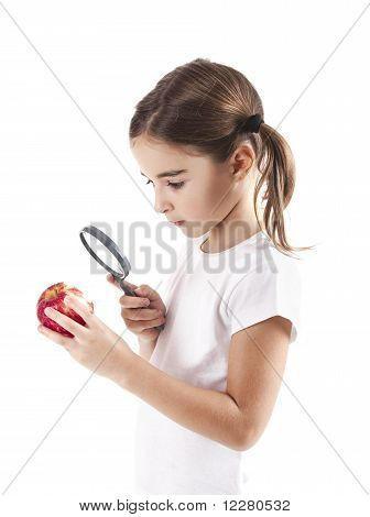 Inspecting Microbes
