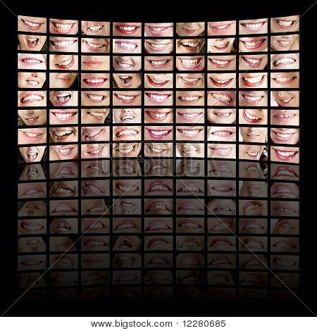 Video Wall
