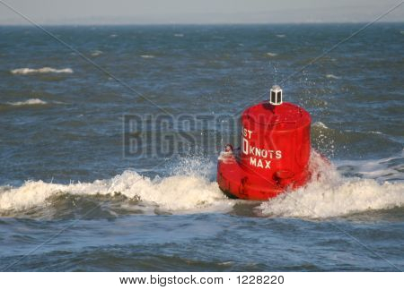 Mad About The Buoy