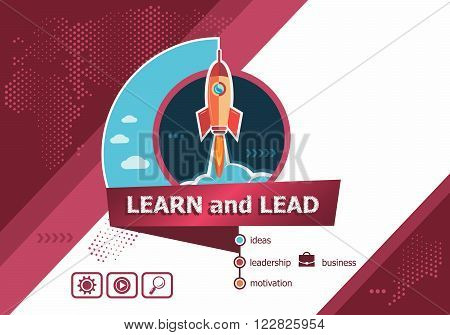 Learn And Lead Concepts For Business Analysis, Planning, Consulting, Team Work