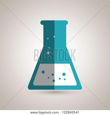 science icon  design, vector illustration eps10 graphic