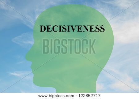 Decisiveness Concept