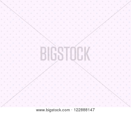 Pink Background with little pink purple dots