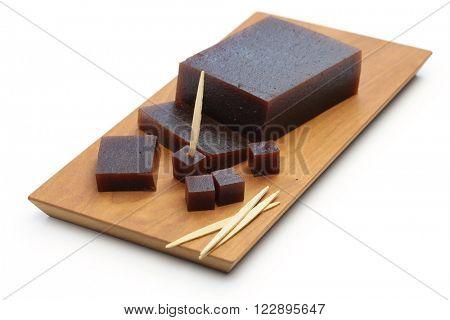quince cheese, dulce de membrillo