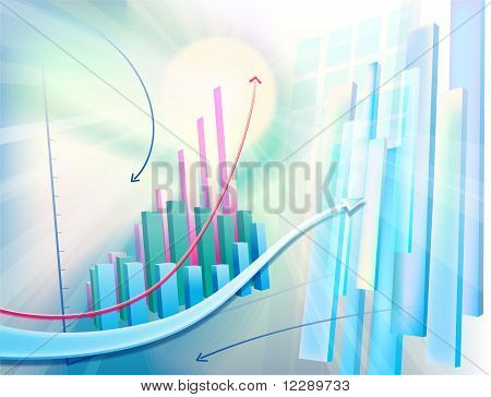 Abstract Business Graph