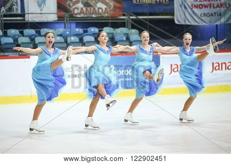 Team Germany Skate