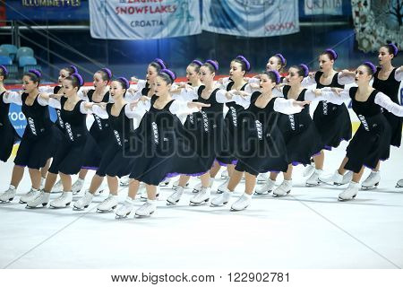 Team Italy