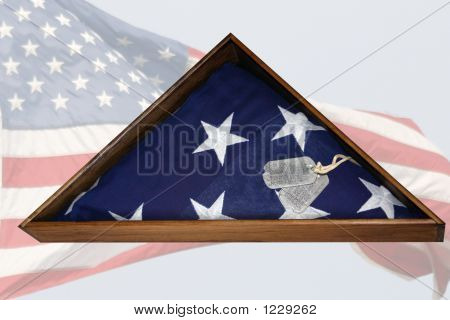Veterans Flag