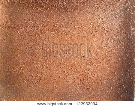 Brown skin animal textured - stock foto