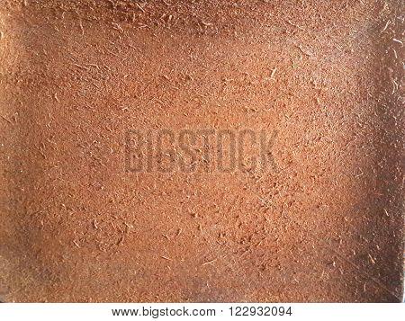 Brown skin animal textured - stock foto