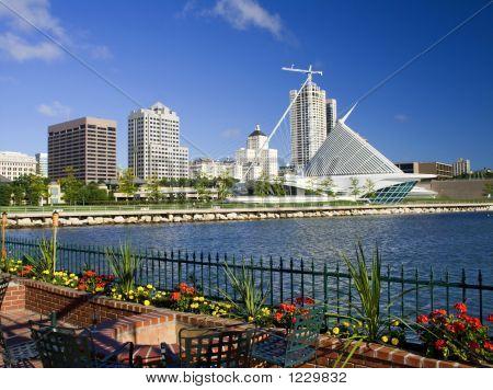 Milwaukee-Wasser