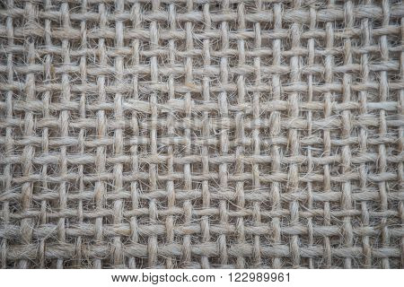 Hessian beautiful pattern texture, background detail, retro