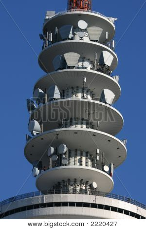 Television Tower Iii