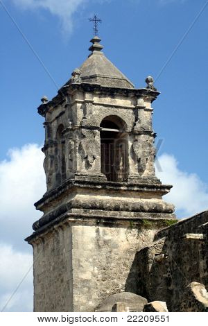 Bell Tower II