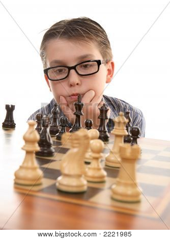 Chess Thinker