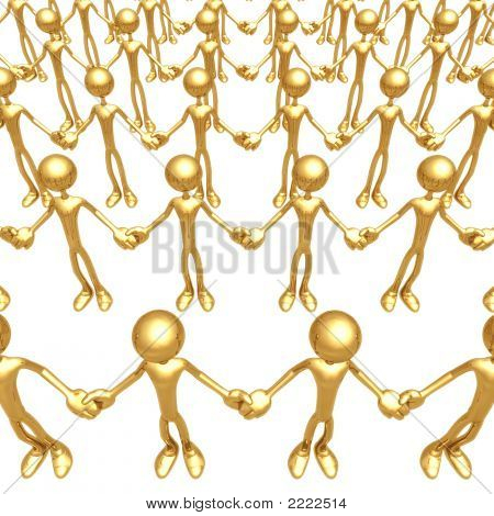 Golden Unity