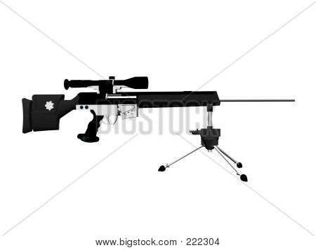 Hk Rifle
