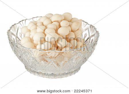 White Beech Mushrooms